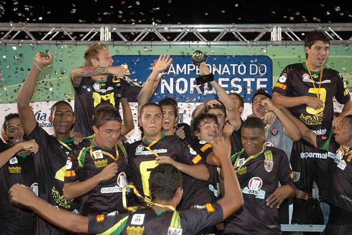 Vitória Campeão
